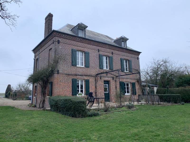 Maison A Louer Au Calme Avec Jardin Rouen 76000 Jungle Immobilier